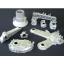 アルミ鋳造 亜鉛鋳造 関西工場 ダイカスト 製品画像