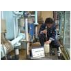 日本水処理工業株式会社 温泉成分分析・可燃性ガス測定 製品画像