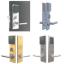 施錠機器 非接触カードロックシステム 製品画像
