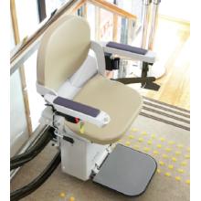 階段昇降機『タスカル Allura』 製品画像