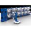 SAHM(ザーム)社 自動ワインダー 製品画像