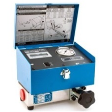 【WEBTEC社製】ポータブル油圧テスタ 製品画像