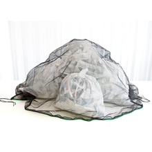 ゴミステーション用防鳥ネット『カラスネット(ブラック)』 製品画像