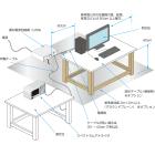 簡易雑音端子電圧測定システム 製品画像