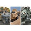 【軍事機器向け】COTSスイッチ及びサーキットブレーカ 製品画像