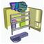 3D-CADに精通し、加工まで見通した設計 製品画像