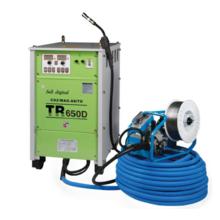 産業用溶接機 プラズマ切断機 光通信ケーブル 製品画像