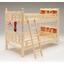 【アンティーク家具】ジュニアベッド『エース/サクセス』 製品画像