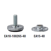 フットボルト(ABS樹脂タイプ)/座金『EA10/EA15』 製品画像