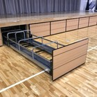 【施工例】大洗町立南小中学校 製品画像