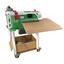使用済段ボール製エコ緩衝材製造機 製品画像