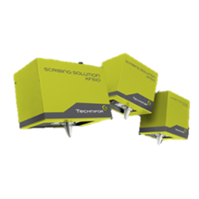 インライン式エアペン XF510シリーズ(空圧式、電磁式) 製品画像
