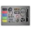2色成形技術 製品画像