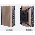 超小型組込みコントローラー『POC-500シリーズ』 製品画像