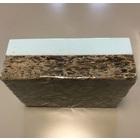 準不燃板 × 発砲スチロール断熱材の複合板 製品画像