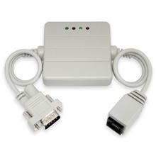 RS232C/LANプロトコル変換器[MDC-iT10 V2] 製品画像