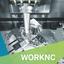 WORKNC|2~5軸加工対応オートマチックCAD/CAM 製品画像