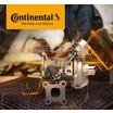 【Continental(コンチネンタル)社】ターボチャージャー 製品画像