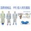 国際規格品Isolation gown の販売 製品画像