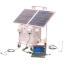 ソーラー発電付ポータブル蓄電池『PTシリーズ 720タイプ』 製品画像