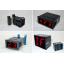 制御盤・他用LED表示器 PD/PDG/CDG/ADシリーズ 製品画像