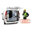 【車内を整理整頓】車載用整理棚『Sortimo(ソルティモ)』 製品画像