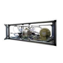 デシカント除湿実験装置 製品画像