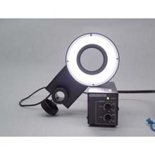 高輝度 リングライト照明 製品画像