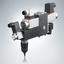 クランプモジュールバルブ タイプNSMD2 製品画像