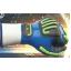 衝撃プロテクション手袋『377-IP パワーシールド』 製品画像