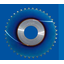 超硬ソリッドメタルソー『SHARP SAW ALX』 製品画像