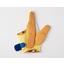 作業性、通気性を考えた耐衝撃手袋『ゆびガード』 製品画像