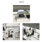 【換気事例】バルブ製造メーカーを換気する 製品画像