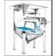 湿式集塵機「ウェットスクラバー」集塵・脱臭・ガス吸収 製品画像