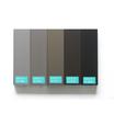 表面処理技術『グレー電着塗装』 製品画像
