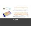 光沢面・透明な表面の測定に。様々な素材を光学式で3D表面形状測定 製品画像