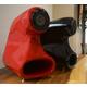 原音再生バックロードホーン・スピーカーシステム『響華』 製品画像