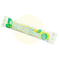 紙マーク表記可能な食品用紙スティック包装で減プラを実現! 製品画像