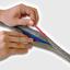 電線保護材・ノイズ対策用スリーブ『ヘラゲインTIシールドタイプ』 製品画像