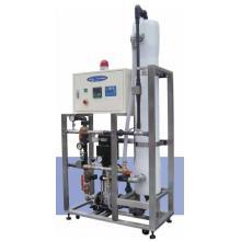 純水装置のプライムネット『電子部品メーカー様へのご提案』 製品画像