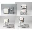 電気管状炉 FUTシリーズ 製品画像