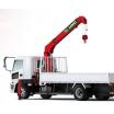 中型トラック架装用ユニッククレーン『URG370/340』 製品画像