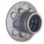 鉄系鋳物部品の鋳造製造サービス 製品画像
