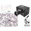 imec社製 分光フィルタ搭載ハイパースペクトルカメラ 製品画像