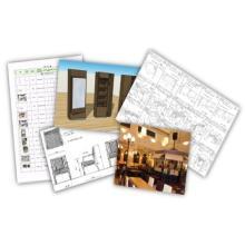 オーダー家具・物件建具受託サービスのご案内 製品画像
