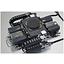 精密エアスライダーテーブル『GRANAS-30X』 製品画像