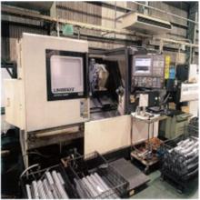 【旋盤加工】最大径φ400の量産対応! 製品画像