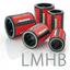 圧入組付リニアブッシュ『LMHB』:THK 製品画像