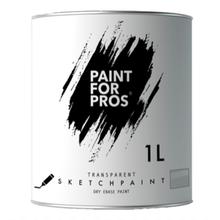 塗料『PAINT FOR PROS スケッチペイント』 製品画像