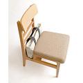 商業用 椅子 「BAG-IN CHAIR Cafe」 製品画像